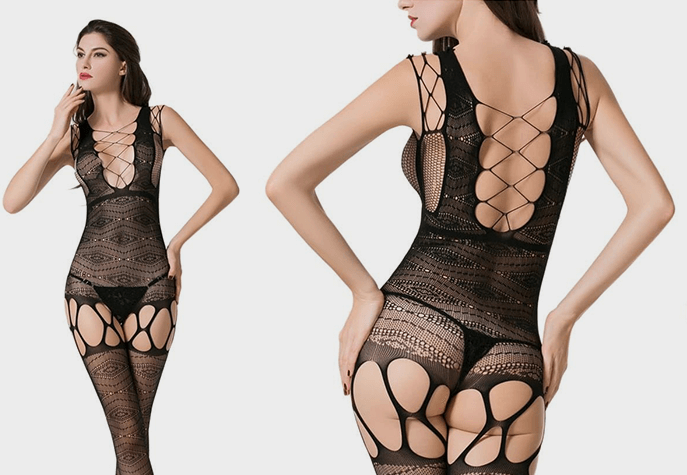 Bodystocking - co to za bielizna?